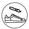 Customisation Sneaker