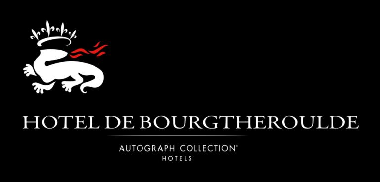 Logo Hotel de B